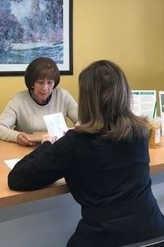 Moraine Township Free Tax Filing Help