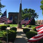 City Hall Memorial Day